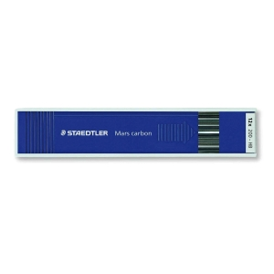 DISPENSER DA 12 MINE STAEDTLER HB 2 MM