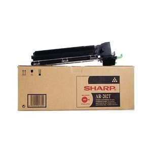 Toner copiatrice Sharp AR202T nero