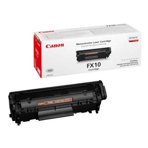 TONER FAX CANON FX10 L100/L120 0263B002