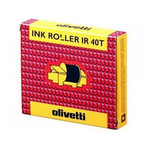/Nastro Olivetti 82025 50K nero