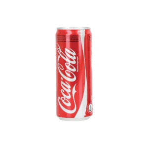 Coca-Cola Zero lattina 33 cl - conf. 24