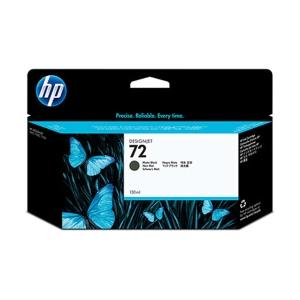 CARTUCCIA HP N. 72 (C9403A) PER DESIGNJET T1100 NERO OPACO