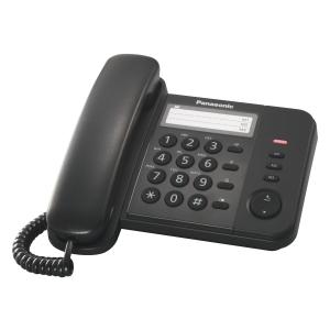TELEFONO FISSO PANASONIC KX-TS520EX1 A 1 LINEA