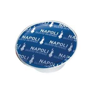 CAPSULE CAFFE  ESPRESSO NAPOLI BIALETTI CONF. 16
