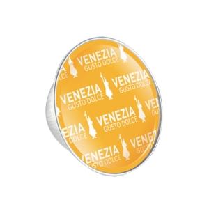 Caffè espresso Venezia Bialetti in capsule - conf. 16