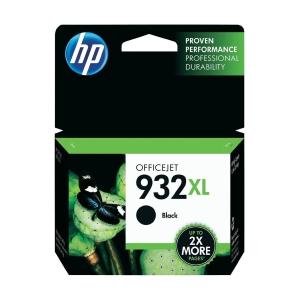 CARTUCCIA INCHIOSTRO HP CN053AE NO.932XL PER OFFICEJET 6700, NERO
