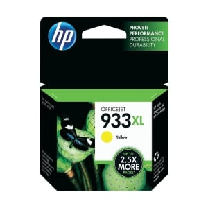 Cartuccia inkjet HP CN056AE N.933XL 825 pag giallo