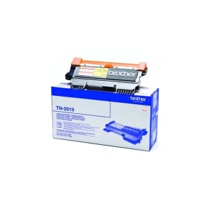 TONER LASER BROTHER TN-2010 - 1K NERO