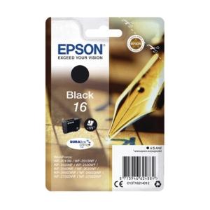 CARTUCCE INKJET EPSON T1621 - 175 NERO