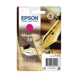 CARTUCCE INKJET EPSON T1623 - 165 MAGENTA