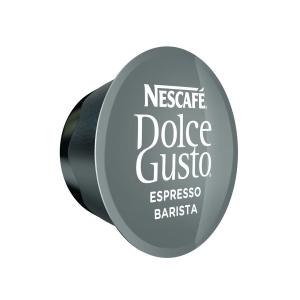 CAPSULE CAFFE  ESPRESSO BARISTA NESCAFE ® DOLCE GUSTO® CONF. 16