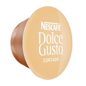 CAPSULE CAFFE  CORTADO NESCAFE ® DOLCE GUSTO® CONF. 16