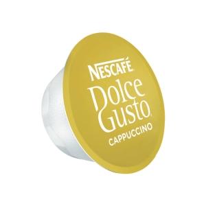 CAPSULE CAPPUCCINO NESCAFE ® DOLCE GUSTO® CONF. 16