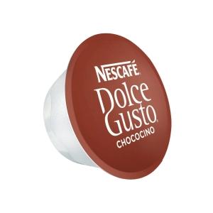 Cioccolata Chococino Nescafé Dolce Gusto in capsule - conf. 16