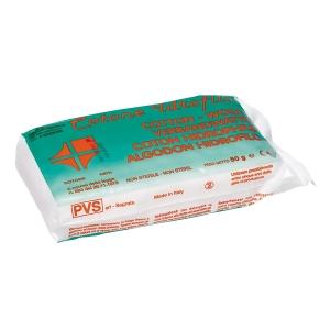 Cotone idrofilo in sacchetto da 50 g