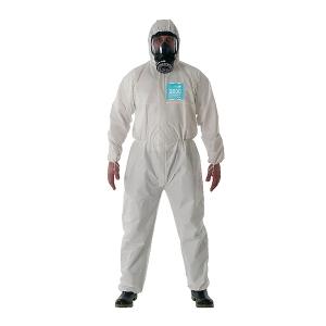 Tuta di protezione Microgard 2000 Comfort bianco tg XL
