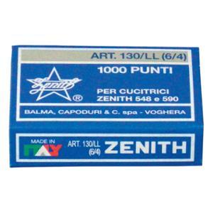 CONF. DA 1.000 PUNTI PER CUCITRICE ZENITH 130/LL