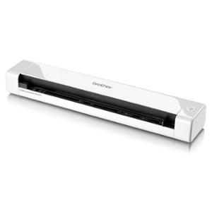 SCANNER PORTATILE A COLORI DS-620 BROTHER