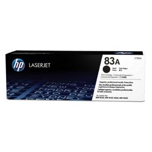 TONER LASER HP CF283A - 1,5K- NERO