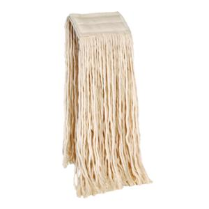MOP IN COTONE 400 G CON FRANGE IN FACTORY