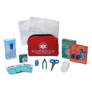 KIT PRONTO SOCCORSO SOFTKIT