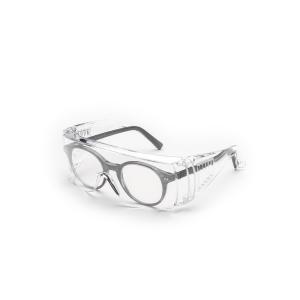 Sovraocchiali di sicurezza Univet 520 lente trasparente