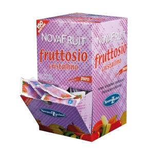 Fruttosio Novafruit in bustine da 4 g - conf. 150