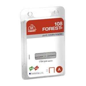 PUNTI 108 FOREST - B1 RO-MA CONF. DA 1.764
