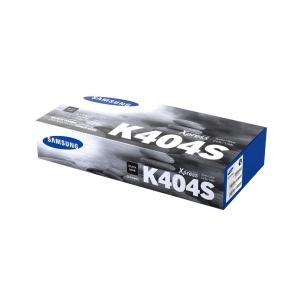 Samsung CLT-K404S Black Toner Cartridge (SU100A)