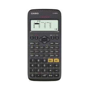 CALCOLATRICE SCIENTIFICA FX-82EX CASIO