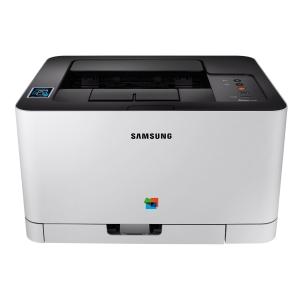 Stampante laser a colori Samsung SL-C430W/SEE