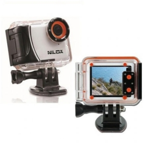 MINI ACTION CAMERA NILOX