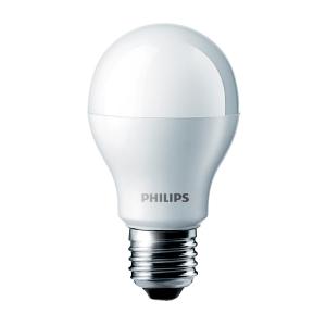 LAMPADINA LED GOCCIA SMERIGLIATA E27 6W LUCE FREDDA PHILIPS