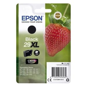 TONER EPSON C13T29914010 NERO ALTA CAP