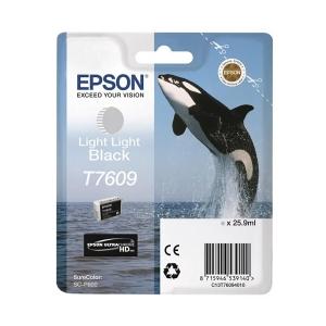 /Cartuccia inkjet Epson C13T76094010 12300 pag nero chiaro chiaro