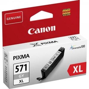 /Cartuccia inkjet Canon 0335C001 125 pag grigio
