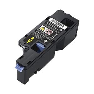 /Toner laser Dell 593-BBLV 1.4K giallo