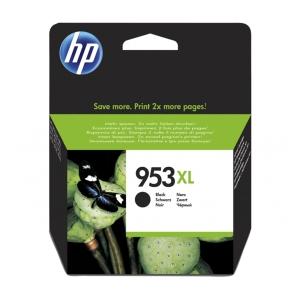 Cartuccia inchiostro HP L0S70AE n. 953XL, 2000 pagine, colore nero