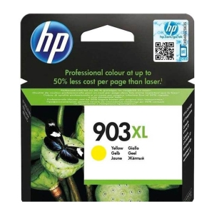 Cartuccia inkjet HP T6M11AE N.903XL 825 pag giallo