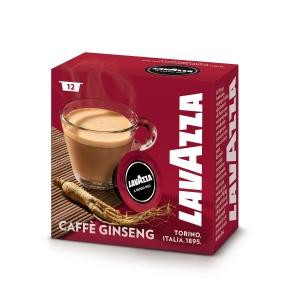 Caffè Gingsen Lavazza a Modo Mio in capsule - conf.12