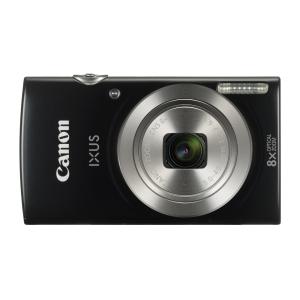 Fotocamera digitale Canon Ixus 185 nero