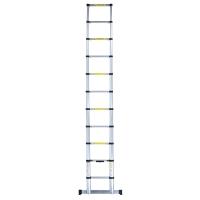 Pavo telescopische ladder 320 cm