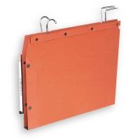 Elba TUB hangmappen voor kasten 15mm 330/250 oranje - doos van 25