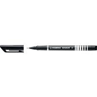 Stabilo Sensor 189 fineliner 0,3mm zwart