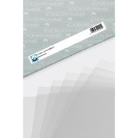 Glama Basic transparant teken/schetspapier A3 92g - pak van 250 vellen