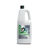 Cif professionele gelreiniger met bleekmiddel 2 L