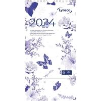 Lyreco weekkalender 17,5x27,5cm