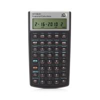 HP 10BII+ rekenmachine financiëel - 12 cijfers