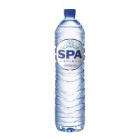Spa mineraalwater fles 1,5 l - pak van 6