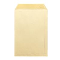 Zakomslagen 262x371mm gomsluiting 120g crème - doos van 250